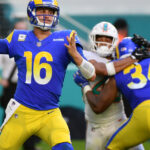 Seahawks opposing quarterback profile: Rams' QB...
