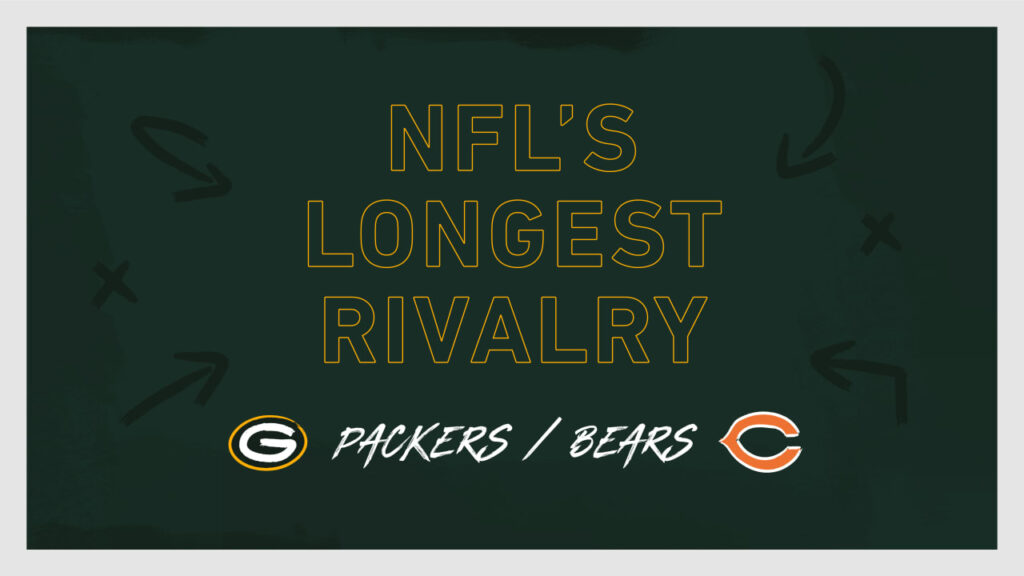 Infographic: New Decade, Same Rivalry | Packers...