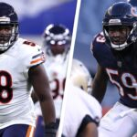 Chicgo Bears boast dynamic duo in LBs Roquan...