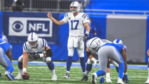 Follow along as the Colts take on the Lions in...