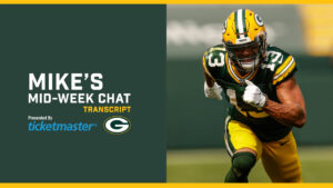 Are the Packers getting some injured players back?