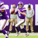 Stats That Stood Out: Vikings-Lions in Week 9