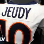 Jerry Jeudy, Bryce Callahan active for #DENvsLV