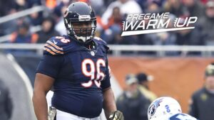 4 things to watch in Chicago Bears at Tennessee...