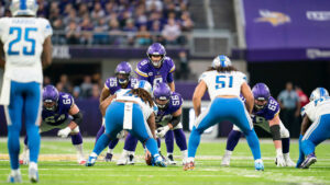 How to Watch & Listen to Vikings-Lions in Week...