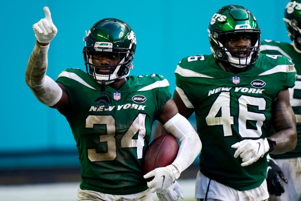 Brian Poole is out for season as Jets secondary...