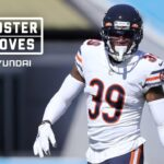 Chicago Bears activate S Eddie Jackson from...