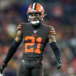 Source -- Cleveland Browns' Denzel Ward likely out...