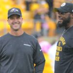 Baltimore Ravens-Pittsburgh Steelers game moved to...