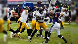 Ravens Shut Down Team Facility After Multiple...