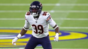 4 things we learned from Chicago Bears position...