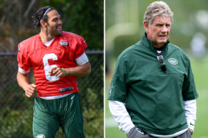 Jets downfall started with Mark Sanchez contract
