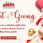 49ers Players and Legends Partner with Levi's® to...