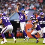 Vikings-Bears Week 10 Early Look