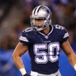 Sean Lee retirement is a bittersweet reminder