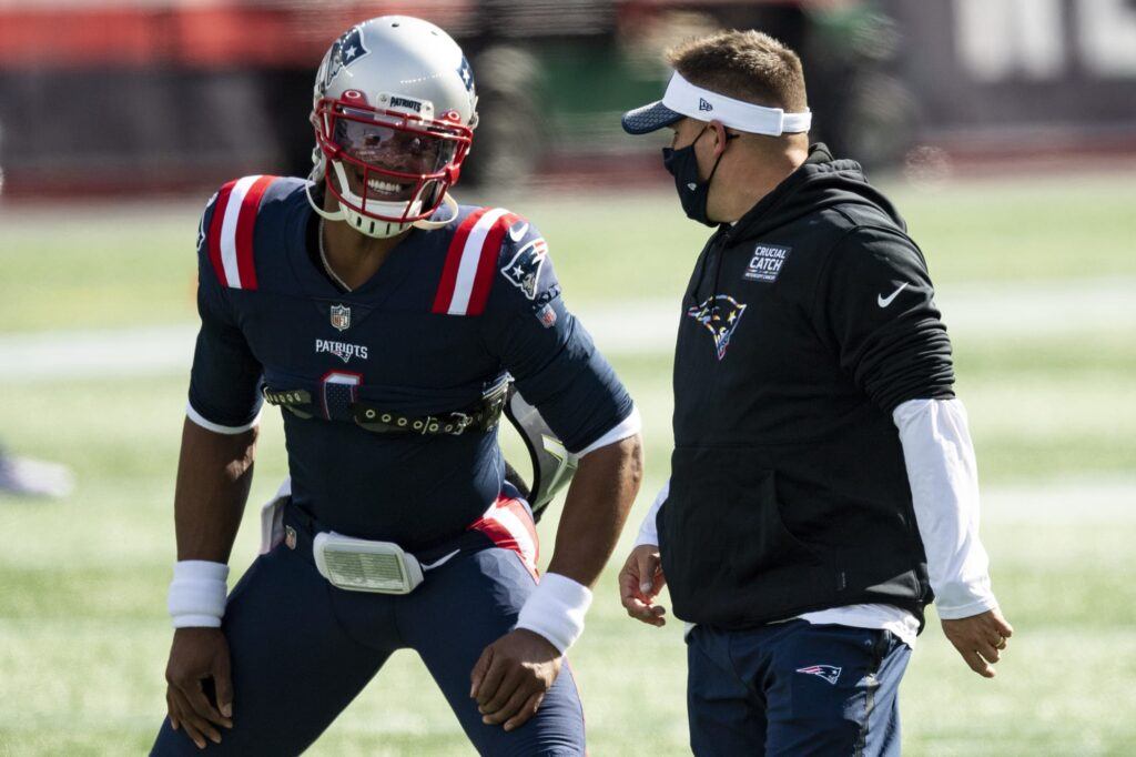 Could offense benefit from Josh McDaniels taking...