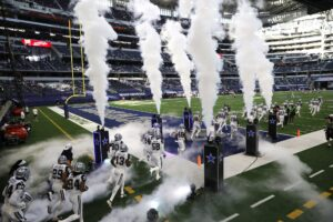 2 Dallas Cowboys players who go snubbed by the Pro...