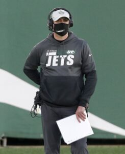 Patriots would be insane to hire Adam Gase to do...