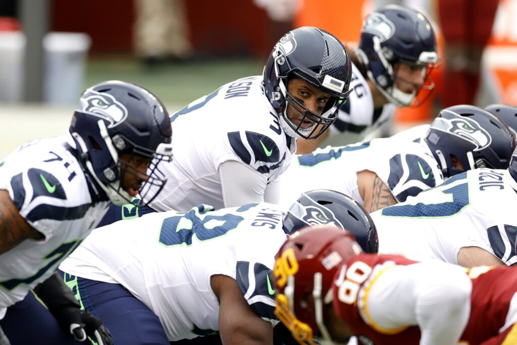 This is the Seahawks biggest weakness heading into...