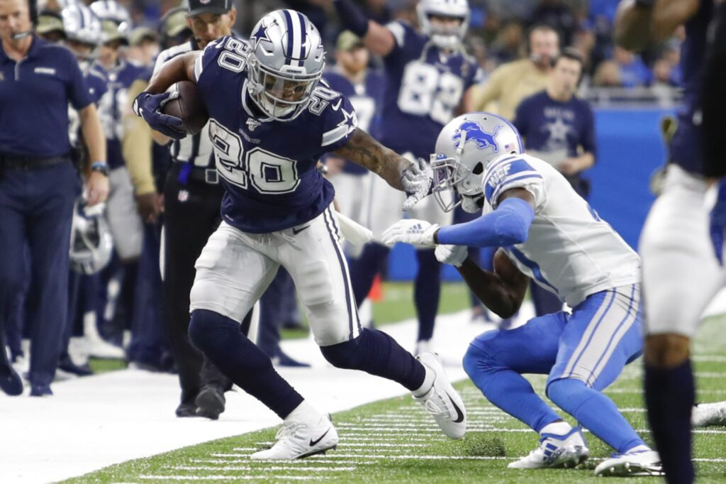 The surprising top five Dallas Cowboys players...