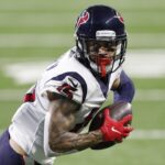 Fantasy fallout from Will Fuller's six-game...