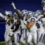 5 Dallas Cowboys that are shining despite a poor...