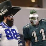 Dallas Cowboys spank the Eagles out of 2020,...