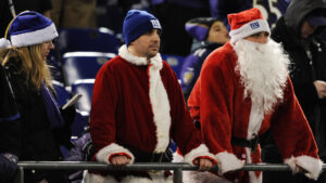 Giants' naughty or nice list: Doling out...