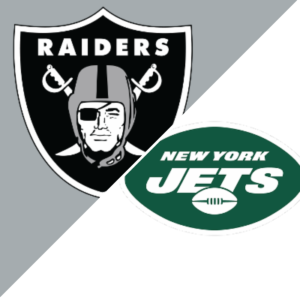 Raiders vs. Jets - Game Summary - December 6, 2020