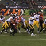 Max Starks On Roethlisberger: 'Ben Can Play As...