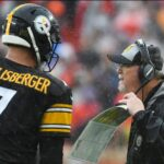 Randy Fichtner: If you're going to throw the...