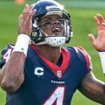 Texans players appeared to violate COVID-19 rules...