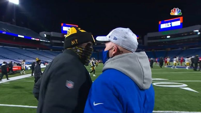 Mike Tomlin: We 'Laid An Egg' In Primetime,...