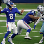New York Giants, two others have equal odds to win...