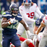 Seahawks Chris Carson, Carlos Hyde still feeling...