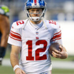 New York Giants will sit Daniel Jones, start Colt...
