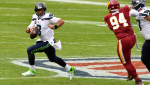 Seahawks jump up to No. 8 in Touchdown Wire's NFL...