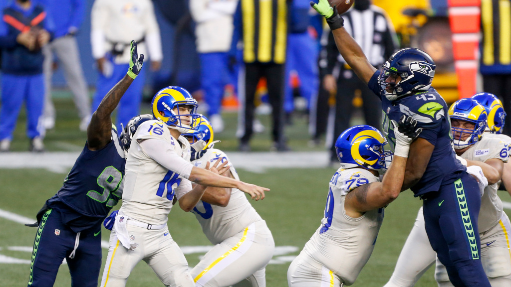 Seahawks back into top 5 of Touchdown Wire's NFL...