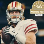 C.J. Beathard to Make First Start of 2020, Updates...