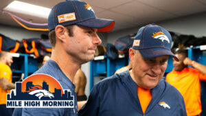 How Brandon Staley learned from Vic Fangio on his...