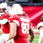 Kyler Murray Named NFC Offensive Player Of Week