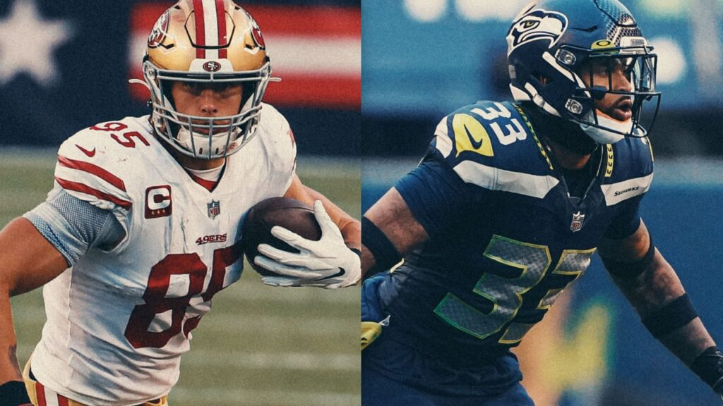 Top Matchups to Watch in 49ers Season Finale vs....