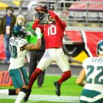 Cardinals Grab Victory Over Eagles Through DeAndre...