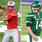 Jets' big decision with Trevor Lawrence dream...