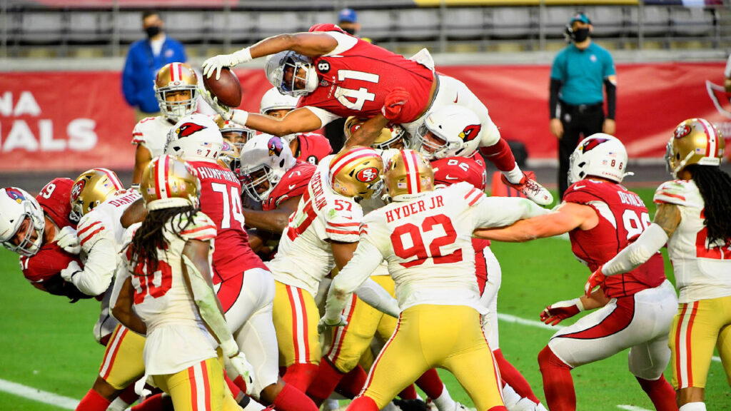 In Loss To 49ers, Cardinals May Have Also Lost...