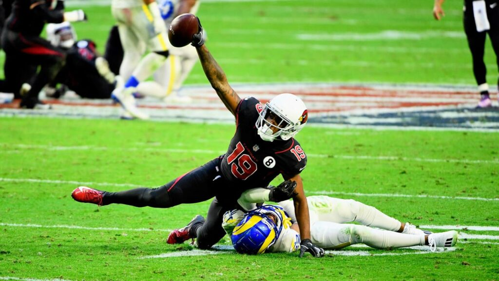Opportunities Dwindling For Cardinals After Loss...