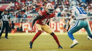 Ways to Watch and Listen to 49ers at Cowboys Week...