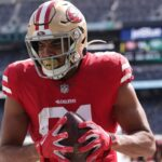 Which 49ers Runnng Back is a Fantasy Sleeper vs....