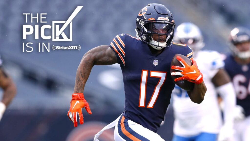 The Pick Is In: Bears vs. Texans
