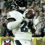 Jordan Howard elevated from practice squad for...